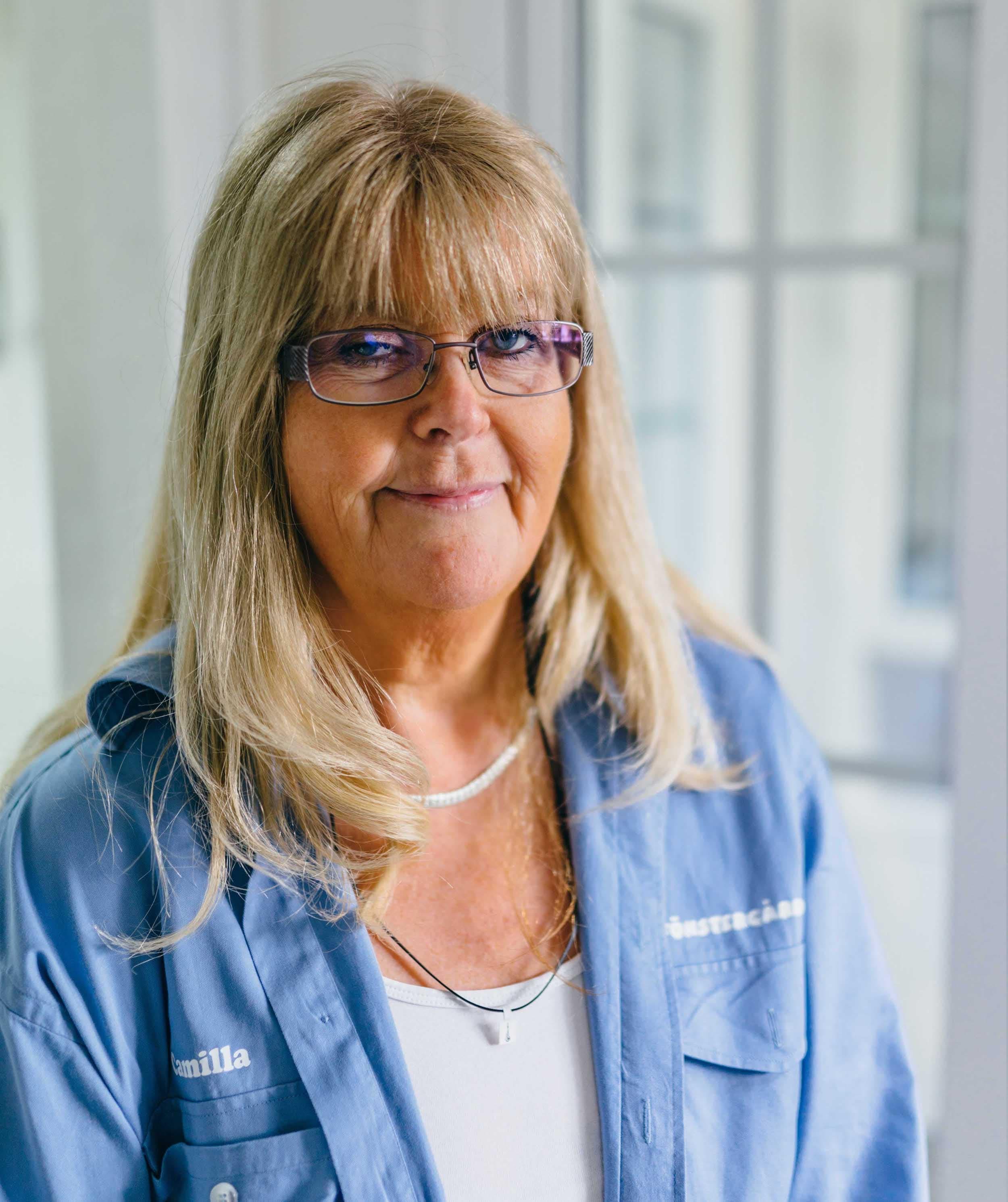 Camilla Wittgren